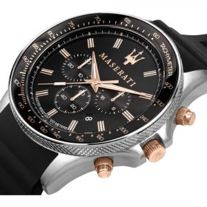 Orologio Cronografo Uomo Sfida