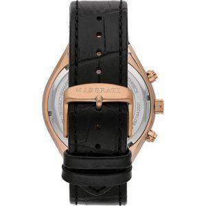 Orologio Cronografo Uomo Stile