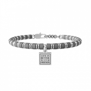 Bracciale Life Is Better With Friends