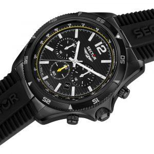 Orologio Cronografo Uomo Sge 650